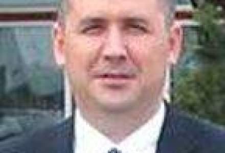 Un nou director operational la Farmaceutica Remedia