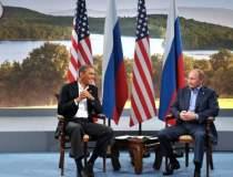 Vladimir Putin si Barack...