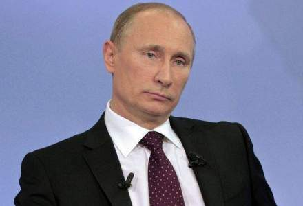 Vladimir Putin vrea sa cucereasca Ucraina, avertizeaza ministrul Apararii de la Kiev