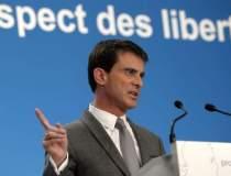 Premierul francez avertizeaza...