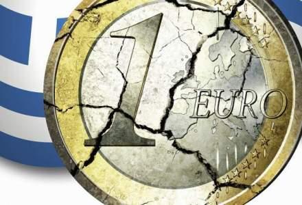 Ministrii de Finante din Zona euro refuza sa prelungeasca programul de ajutor pentru Grecia