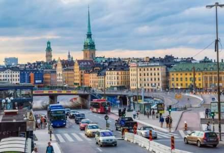 Suedia isi consolideaza capacitatile de aparare din cauza actiunilor Rusiei