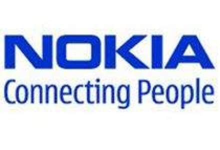 Nokia se reorganizeaza ca urmare a rezultatelor slabe