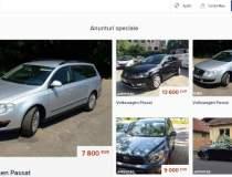 Autovit.ro are o noua platforma