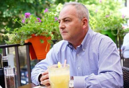 Felix Patrascanu, Fan Courier: Grecii sunt Flower Power. Ei sunt mai suparati pe vreme decat pe economie