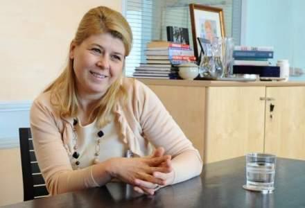 Schimbari la varful UPC: Severina Pascu preia conducerea regionala pentru Liberty Global