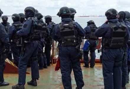 Fortele de securitate tunisiene au arestat mai multi suspecti in legatura cu atacul de la Sousse