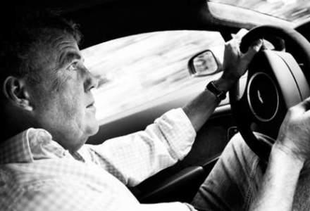 """Ultimul episod """"Top Gear"""" prezentat de Clarkson, Hammond si May, vizionat de 5,3 mil. telespectatori"""