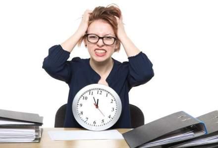 Mai multi bani pentru indepartarea stresului angajatilor