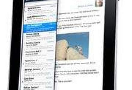 Cum va arata aplicatia Financial Times pentru iPad