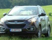 Test Drive cu SUV-ul Hyundai...