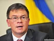 Mihai Razvan Ungureanu revine...