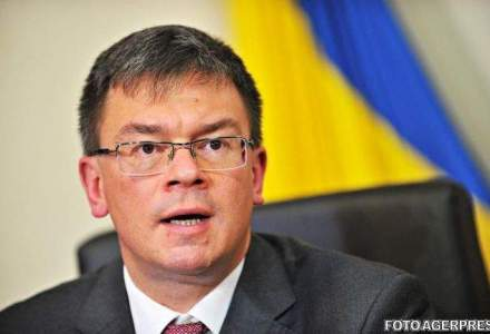 Mihai Razvan Ungureanu a fost votat director al Serviciului de Informatii Externe (SIE)