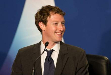 Trei talente la un loc: Mark Zuckerberg, Stephen Hawking si Arnold Schwarzenegger