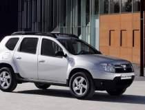 Dacia, inmatriculari in...