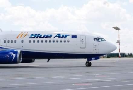 Din 5 iulie incep zborurile charter pentru turistii din Israel care vin pe litoralul romanesc