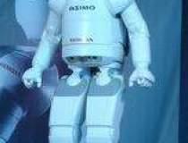 VIDEO - Robotul umanoid creat...