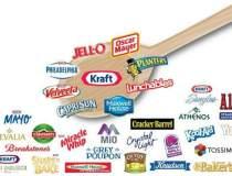 Heinz si Kraft Foods au...