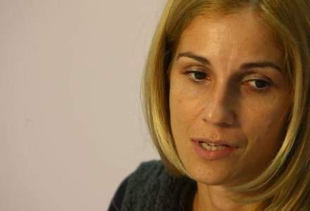 Irina Truica, audiata la DIICOT in dosarul creditelor ilegale de la BRD