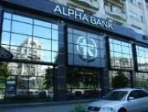 Alpha Bank a lansat un pachet...