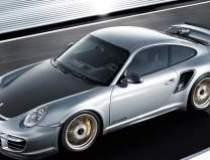 Cel mai puternic Porsche de...
