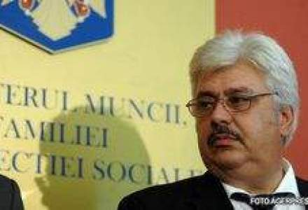 Confederatia Patronatului Roman cere demiterea presedintelui CES