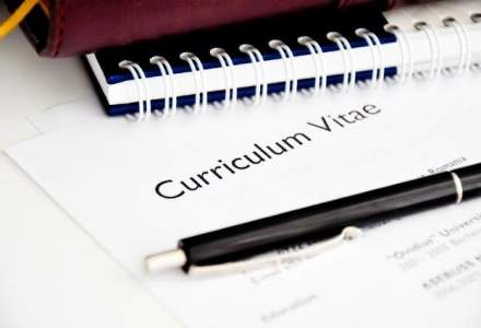 7 lucruri pe care sa le stergi urgent din CV