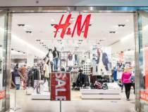 Magazinul H&M din Unirea,...