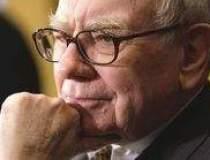 Buffett isi reduce din...
