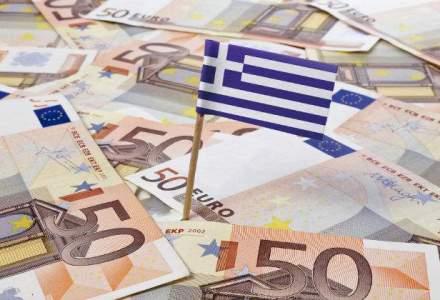 Grecia cere 53,5 miliarde de euro pana in 2018