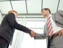 Acord in domeniul finantelor...