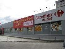 Carrefour deschide al doilea...