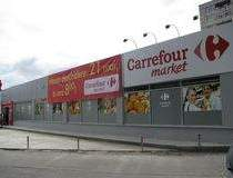 Carrefour opens its second...