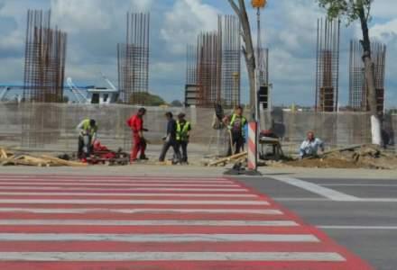 Joburi in Israel prin ANOFM in constructii