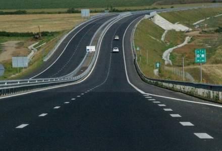 Doua loturi noi de autostrada vor fi date in folosinta anul acesta