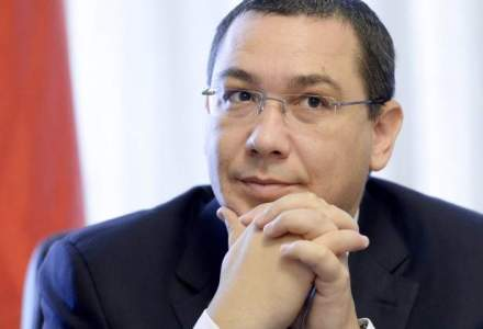 Victor Ponta, inculpat in dosarul lui Sova. Procurorii DNA ii pun sechestru pe o parte din avere