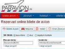 GED acquires Paravion.ro