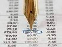Criza financiara, pe agenda...