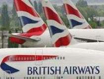 British Airways anunta al...