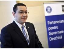 Ce spune Victor Ponta despre...