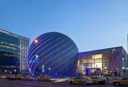 AFI cumpara un teren de 40.000 mp in Brasov de la Cora. Va dezvolta un mall si birouri