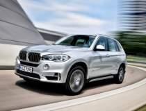 Un nou model BMW: impozitul...
