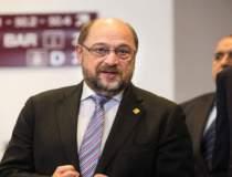 Martin Schulz pledeaza pentru...