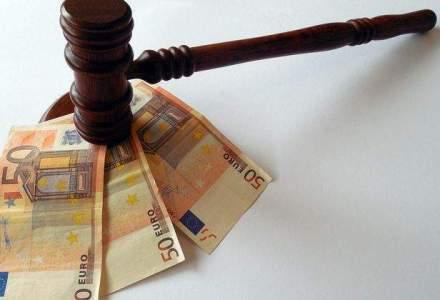 Omul de afaceri Viorel Paunescu, audiat ca martor intr-un dosar de coruptie