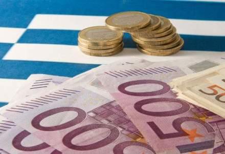 Comisia Europeana propune un imprumut punte de 7 miliarde de euro pentru Grecia