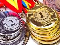 6 medalii pentru Romania la...