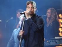 Robbie Williams va concerta...