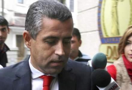 Remus Truica, cercetat in dosarul acordarii ilegale de credite de la BRD, a venit la DIICOT