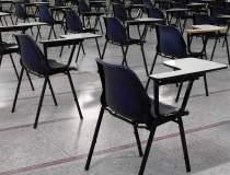 Elevi eliminati de la BAC...