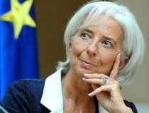 Lagarde: FMI vrea...